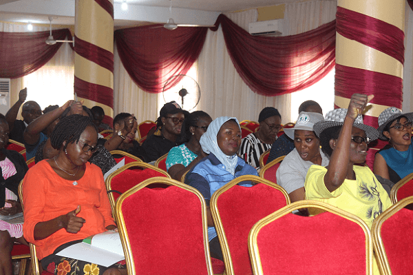Awojide Hands Over, Lists Tenure Achievements