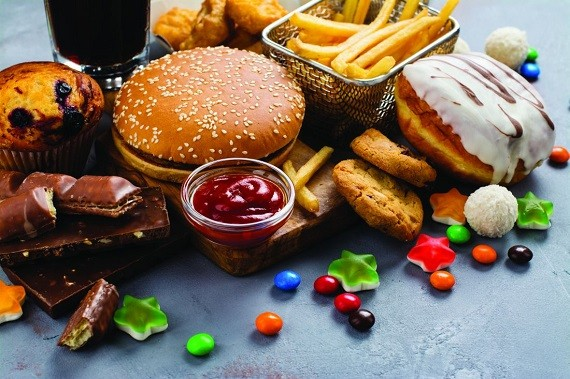 Study Reveals How Western Diet Increases Risk of Alzheimer's