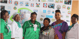 Sanwo-Olu Urges Nurses to Embrace eHealth in Achieving SDGs