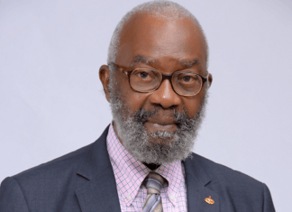 I Test My Brain to be sure it's still fine — Atueyi, 80-Year-Old Pharmacist