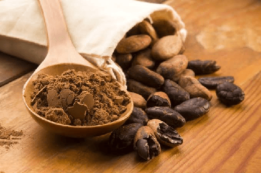 Pure Cocoa Powder Shows Evidence in Cancer, Cardiovascular Diseases Prevention