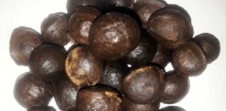 How Walnut Lowers Cholesterol Level, Boosts Fertility