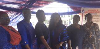 Lagos ALPs Tasks Members on Work, Family Life Balance
