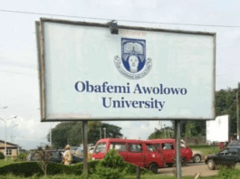 Mass Failure in OAU Pharmacy Faculty: Students React, Blame Dean, Lecturers