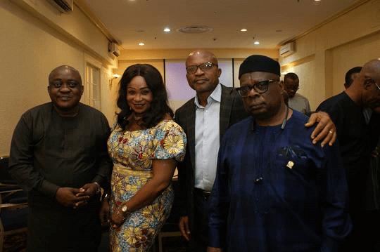 UNN Pharmacy Alumni Class '86 Holds Maiden Summit in Lagos