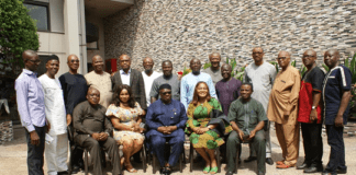 UNN Pharmacy Alumni Class '86 Holds Maiden Summit in Lagos
