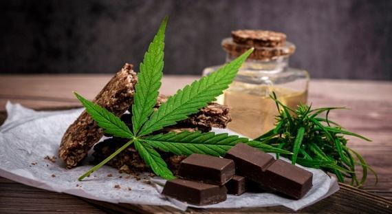 Experts Warn Against the Health Risks of Marijuana Edibles