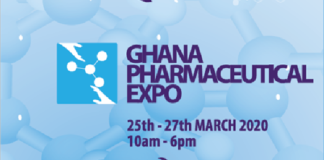 Chamber of Pharmacy Holds 2020 Ghana Pharma Expo