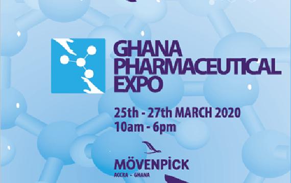 Chamber of Pharmacy Holds 2020 Ghana Pharma Expo