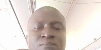 Personality of the Month: Pharm. Tolulope Olugbadebo Ajayi