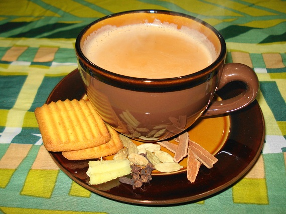 Real Reasons Tea Remains Top Health Beverage