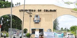 No Demotion in UNICAL Pharmacy Faculty- Prof. Femi-Oyewo