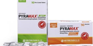 COVID-19: Pyramax Enters Phase II Clinical Trial in South Korea