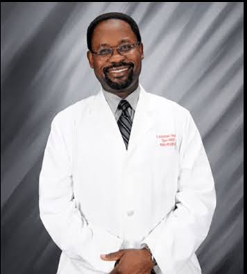 Leading Cardiologist at Epicentre of America's COVID-19 Pandemic