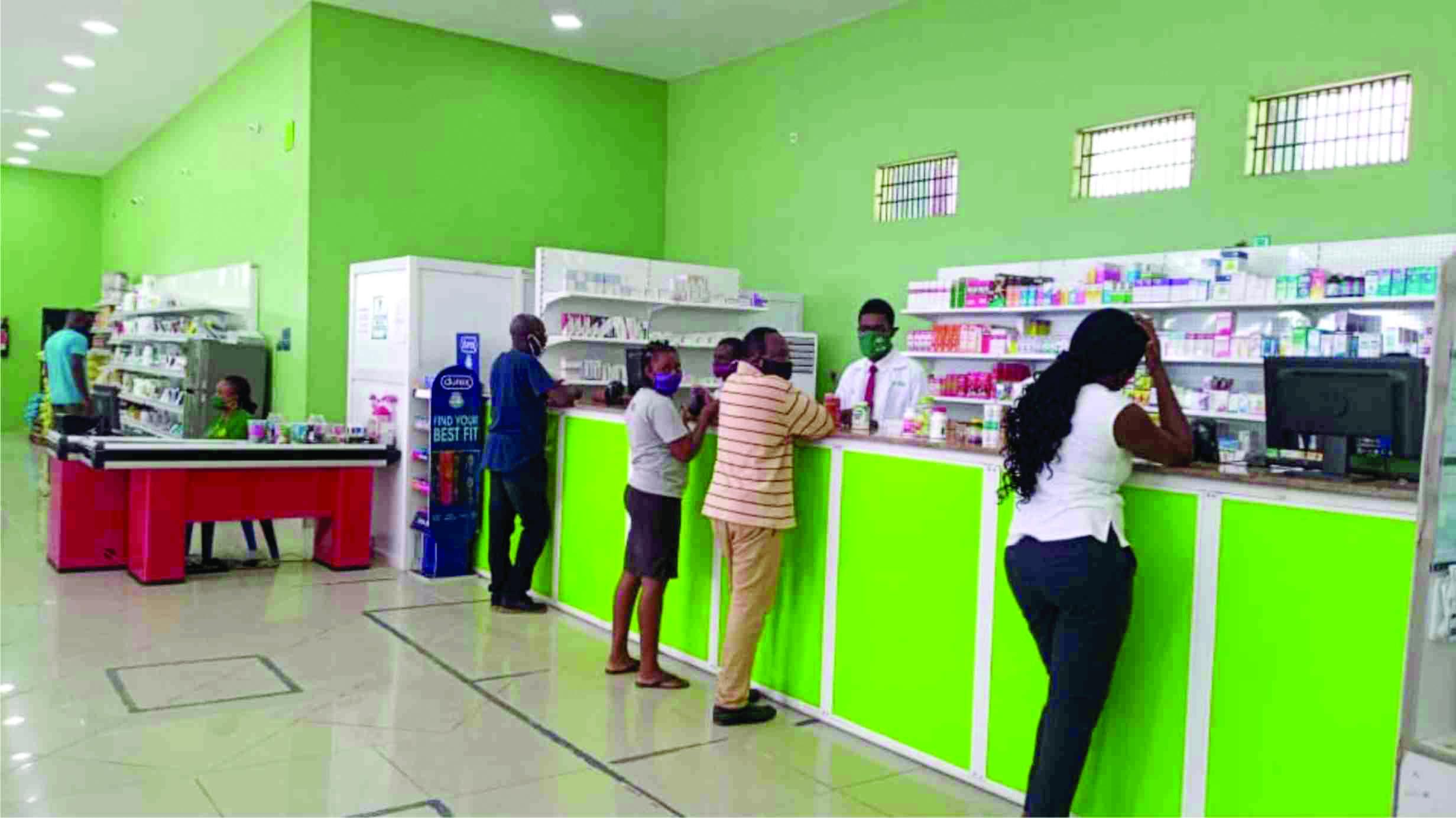 Vanguard Pharmacy Unveils Fifth Branch in Ibadan