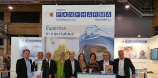 Rotexmedica Becomes PanPharma