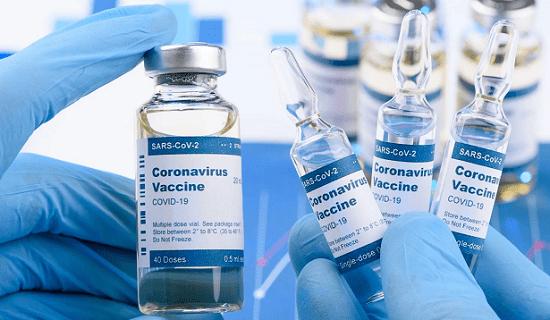 Britain Orders 90m Doses of COVID-19 Vaccines