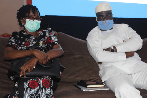 Adekola, Lawal, others drum support for collaborative community pharmacy practice
