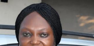 Pharm. (Mrs) Edith Uchenna Nwachukwu is our November Personality