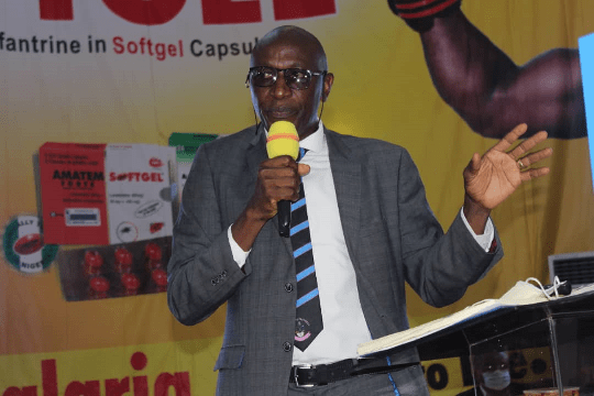 Wannang urges pharmacists to adopt specialist approach in service delivery