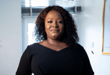 Temie Giwa-Tubosun – The healthpreneur and lifesaver