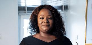 Temie Giwa-Tubosun – The healthpreneur and lifesaver