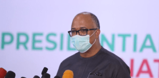 Nigeria's COVID-19 Infections Hit 178,086