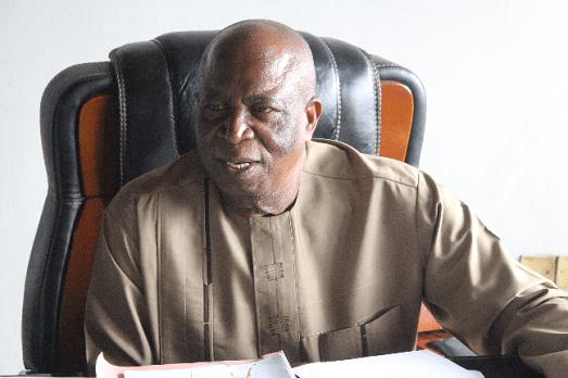 Chairing Pharmacy Tower Committee My Most Challenging PSN Task – Nwaiwu