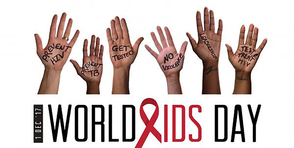 Over 33million have died of HIV says WHO