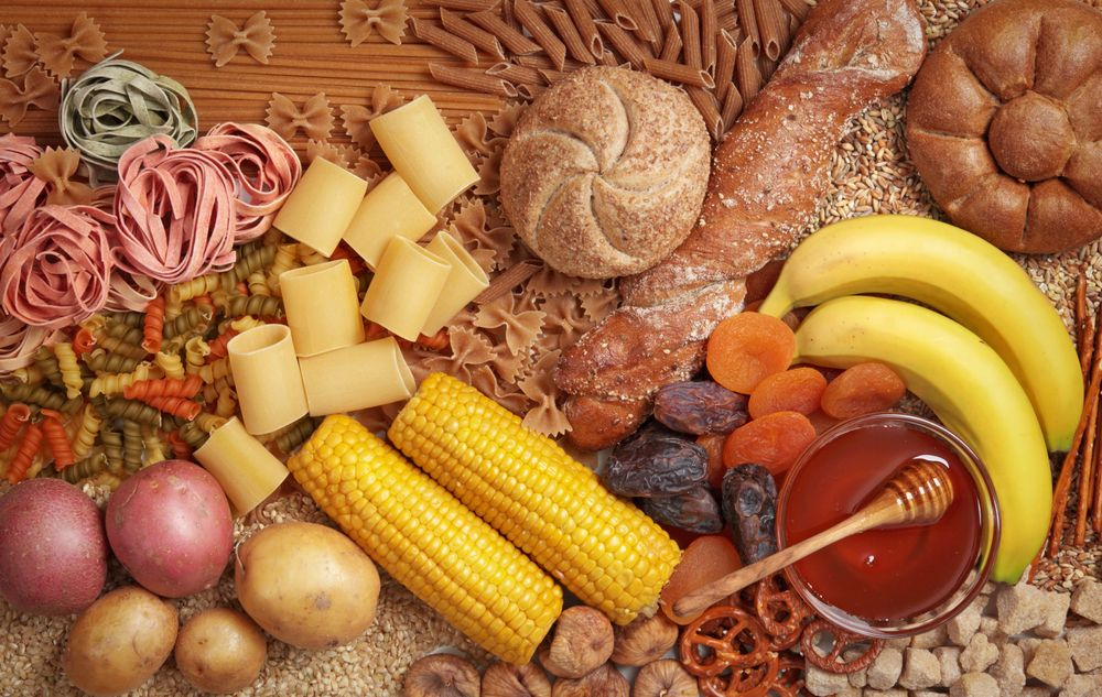 Consume Less of Carbohydrate – Experts Warn