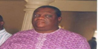 Edo Former Commissioner Dies of COVID-19 Complications