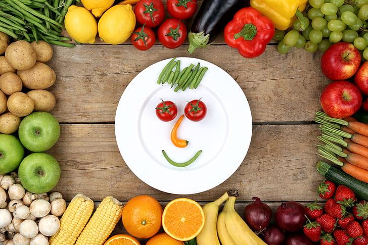 'Eating organic food boosts immunity'