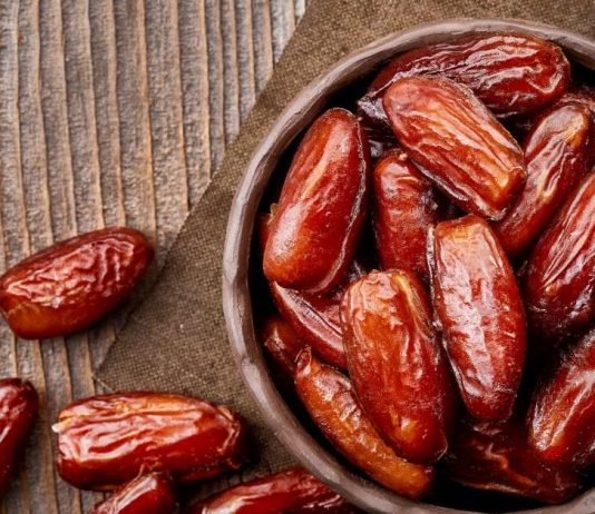 Date Fruit Shows Potentials for Boosting Fertility, Brain Health, Others