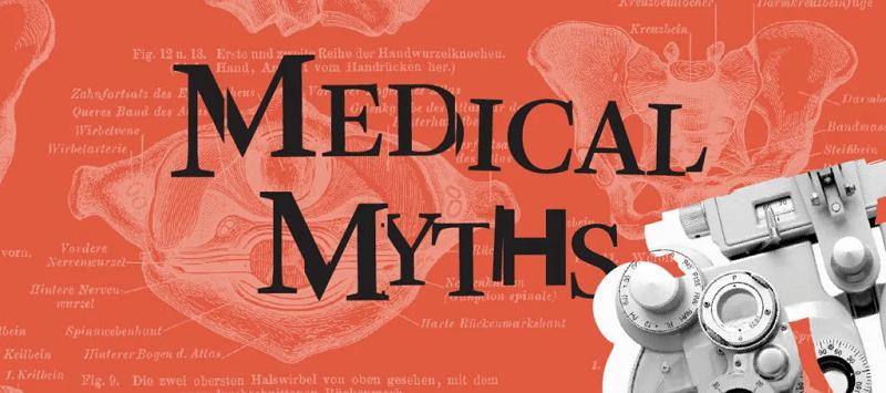 Medical Myths about Heart Disease