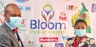 Bloom Public Health Unveils Cameroon Office