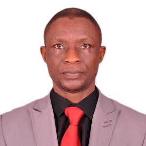 Our Personality of the month is Pharm. Joseph Oladele Ole