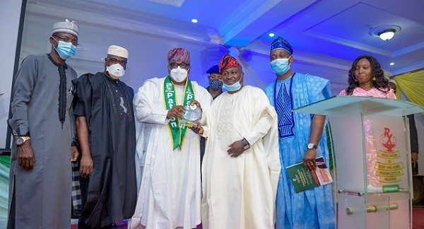Kwara Gov, Ohuabunwa, Others Hail Pharmacists' Commitment to Healthcare Sector