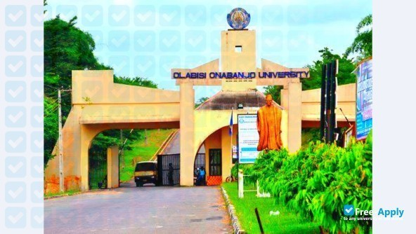 OOU Pharmacy Faculty to Establish Manufacturing Unit