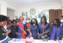 ALPs National Celebrates Prof. Femi-Oyewo @ 70
