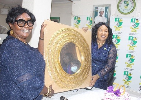 ALPs National Celebrates Prof. Femi-Oyewo @ 70