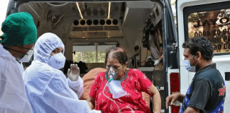 India Records 3,780 COVID-19 Deaths in 1 Day