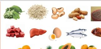 Nutritionists say abstinence from iron-rich foods in pregnancy dangerous for mothers, babies