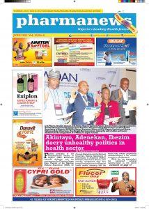 Pharmanews June PDF Edition