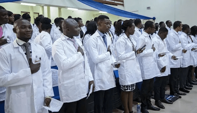 Family Doctors Critical to Universal Health Coverage — SOFPON