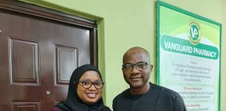 Vanguard Pharmacy Bags 'Most Improved Pharma Outlet of the Year' Award