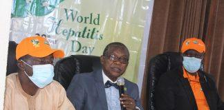 PSN Laments Impacts of COVID-19 on Hepatitis, Calls for Regular Screening