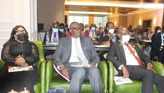 Adelusi-Adeluyi, Solarin, Others Harp on Technological Innovation as Gateway to Pharmacy Progress