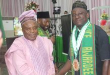 AHAPN Elects New Excos as Olabode Ogunjemiyo Emerges New Chairman