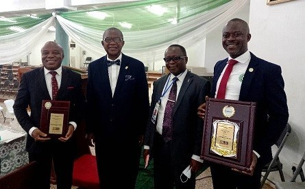 Harvest of Awards at NAPA's 19th National Conference