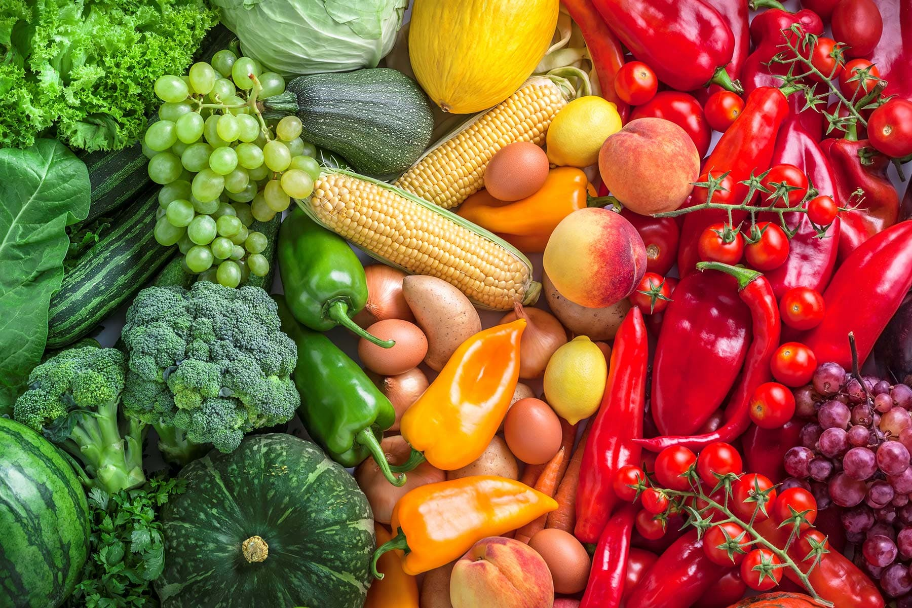 Wash your Fruits, Vegetables Thoroughly Before Peeling Says CDC